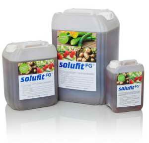 Biologisches Dünger hochkonzentriertes Kompostextrakt