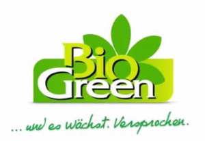 Logo Bio Green