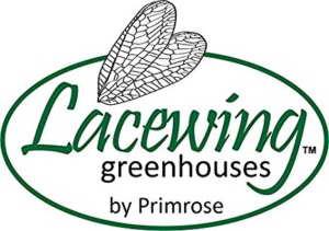 Logo Lacewing Gewächshaus