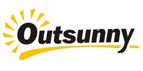 Logo Outsunny Gewächshaus