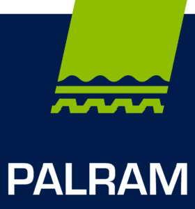Logo Palram Gewächshaus