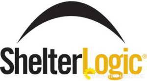 Logo ShelterLogic Gewächshaus