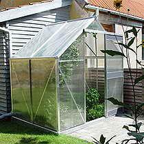 Juliana Gewächshaus Solargrow 300 -