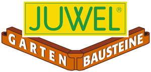 Logo Juwel Gartenbausteine