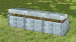 Juwel XL 2in1 Hochbeet Basalt -