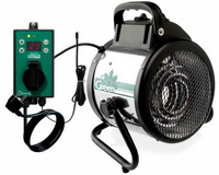 Elektro Heizung Bio Green Palma digital Thermostat